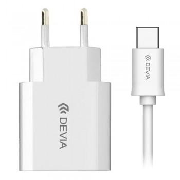 Cargador + cable USB-C