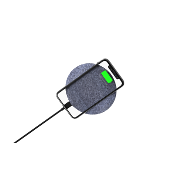Cargador inalámbrico UFO