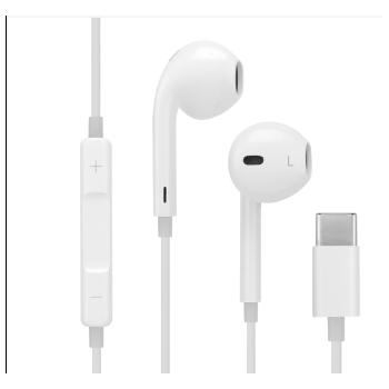 Auriculares Smart EarPods...